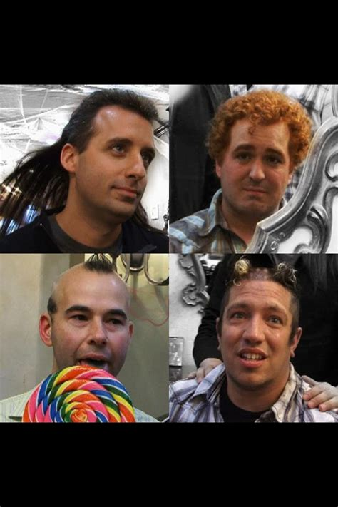 Haircut Time by Haircut Time Impractical Jokers These Guys