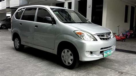 Lu Belakang Toyota Avanza 2010 toyota avanza 2010 reviews prices ratings with various