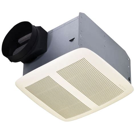 Nutone Bathroom Fan Installation by Exhaust Nutone Exhaust Fans