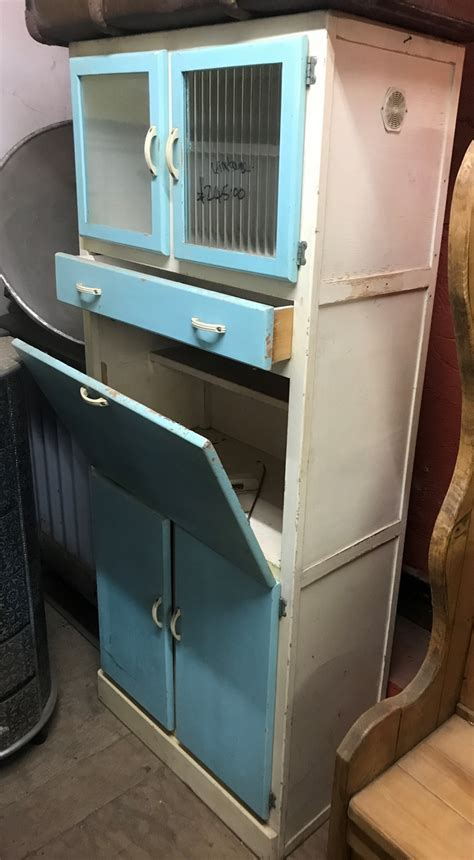 1950s Kitchen Larder Cupboard by A Beautiful Vintage Retro 1950s 1960s Kitchen Larder Cupboard