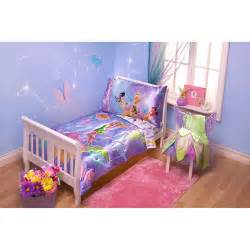 Toddler Bedding Set Discontinued Disney Tinkerbell Pixieland 4
