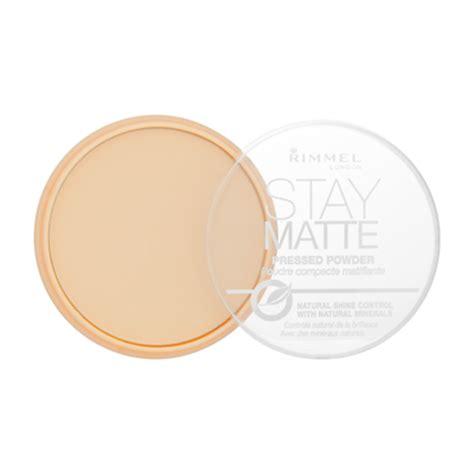 rimmel stay matte powder rimmel stay matte pressed powder 14g feelunique