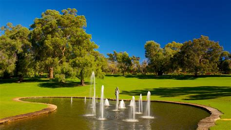 Botanical Parks And Gardens Gardens Parks Pictures View Images Of Western Australia