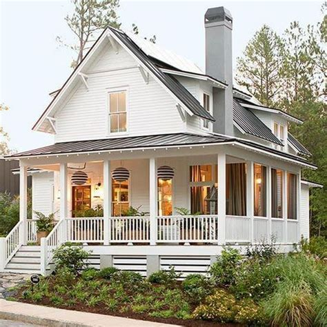 house with a porch i sooooo want an farm style house with a porch all the