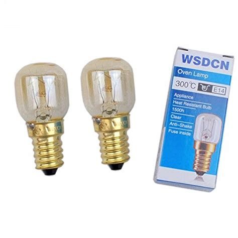 Kitchen Light Bulb Wsdcn H Pc 60614 2 Pack Fulfilled By Wsdcn Compatible Bulb For Whirlpool Kitchen