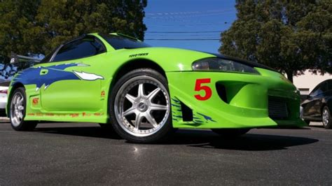 fast and furious eclipse for sale 4a3ak54f4te294047 fast and furious eclipse for sale