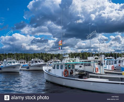 lobster fishing boat images lobster fishing boats stock photos lobster fishing boats