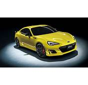 Wallpaper Subaru BRZ 2017 Cars Sports Car