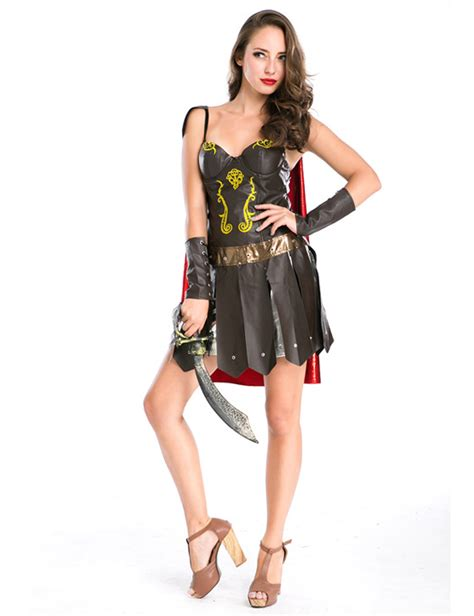 spartan warrior costume women online buy wholesale woman spartan costume from china