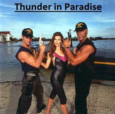 thunder in paradise boat for sale thunder in paradise the nostalgia blog