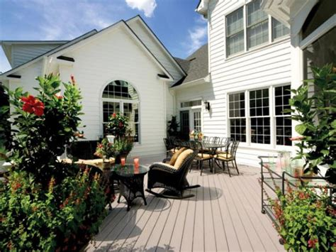 Outdoor Space Planner space planning tips for a deck hgtv