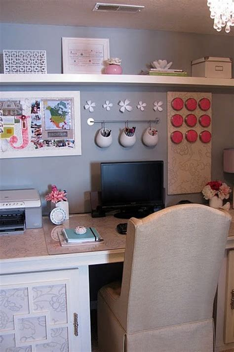 Office Desk Idea Ideas To Decorate Your Office Desk