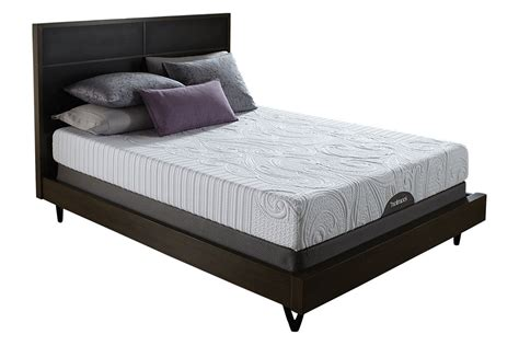 i comfort bed icomfort 174 insight with everfeel twin xl mattress at