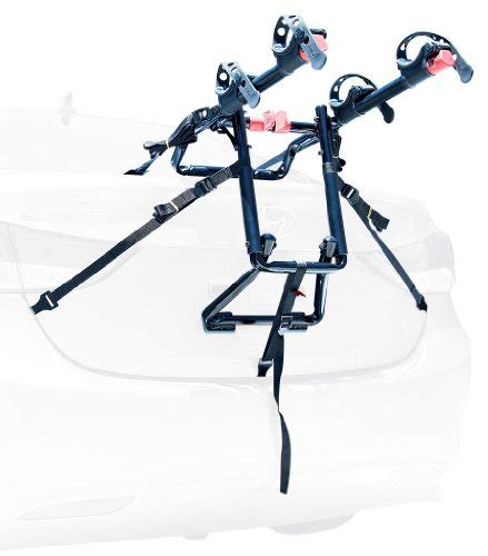 allen sports premier  bike trunk rack car truck racks cycling sporting goods ebay