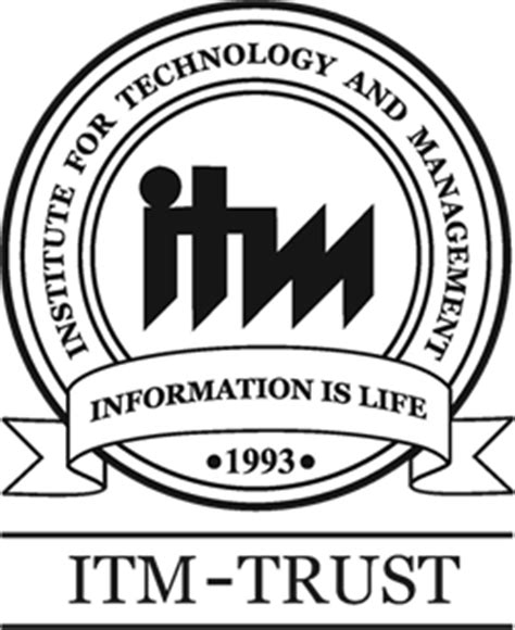 Mba Itm by Itm Business School Chennai Chennai Fees Courses
