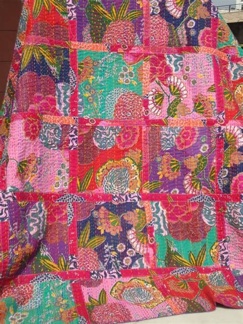 How To Wash Handmade Quilts - 25 best ideas about indian quilt on modern
