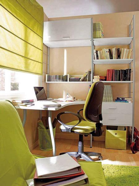 desain ruang kerja minimalis  rumah kantor