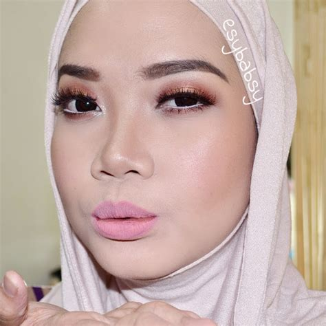 Gambar Eyeshadow Inez lunatic vixen tutorial golden halo eye makeup