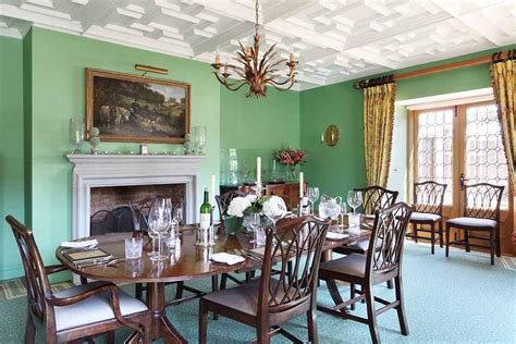 terrace dining room our spaces the old hall ely
