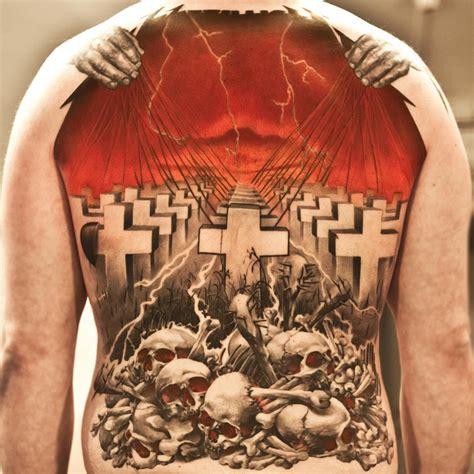 nikki tattoo niki norberg artist the vandallist
