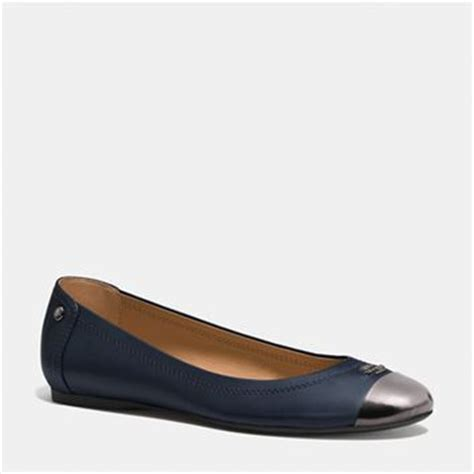 maur shoes coach chelsea flat at maur from maur shoes