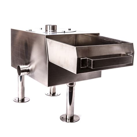 kitchen sink grease trap cleaning the drain strainer compact prevent grease trap pumping