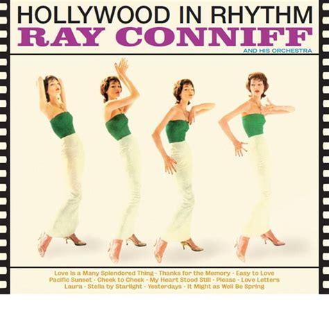 Cd The Rhythm 2 Album In 1 conniff in rhythm broadway in rhythm 2