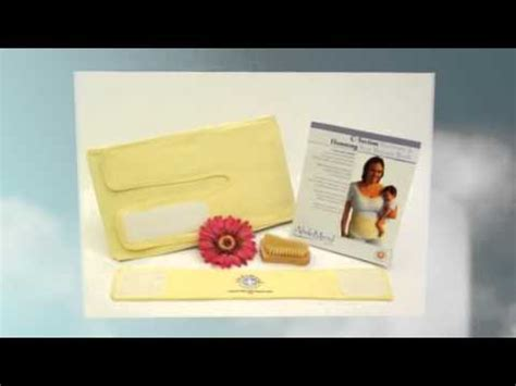 abdomend c section recovery kit abdomend c section recovery kit youtube
