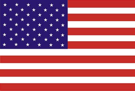 gambar vektor gratis bendera amerika serikat gambar