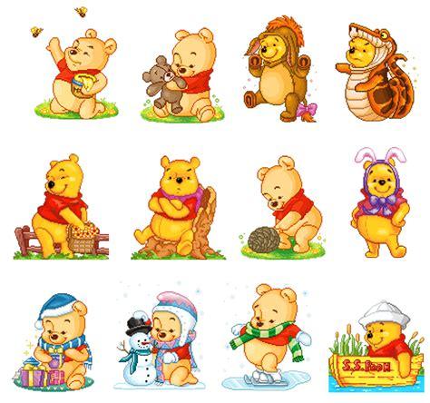 imagenes de winnie pooh de cumple años im 225 genes de feliz cumplea 241 os winnie pooh im 225 genes de