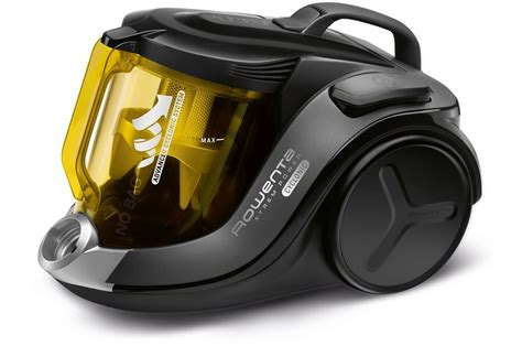 aspirateur sans sac rowenta ro6984ea x trem power cyclonic animal care aspirateur sans sac