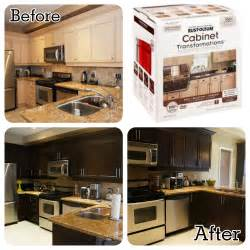 Rustoleum Cabinet Transformations Cole Handmade All Things Created Rust Oleum