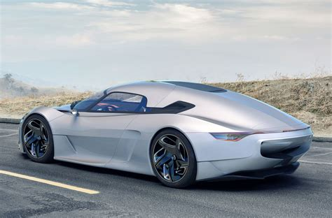 Citroen Concept Car by Citroen Concept Cars Diseno