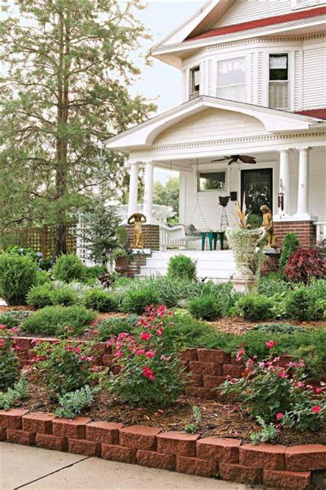 Raised Ranch Kitchen Ideas 20 Secrets To Landscape Success Midwest Living