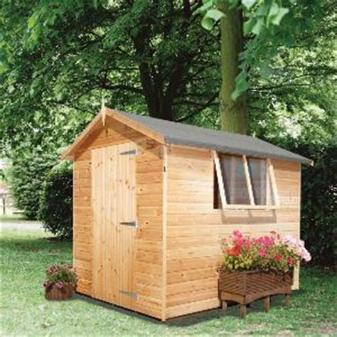 apex garden sheds standard apex shed factory direct