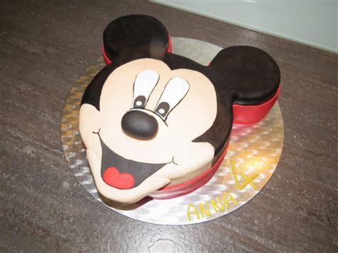 mickey mouse kuchen micky maus luxus torten