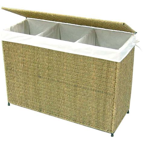 large laundry hers kindred spirits large family laundry basket solution