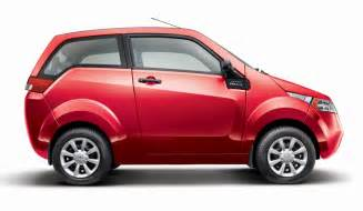 Mahindra Electric Car E2o Price Mahindra Reva E2o Living With India S Most Modern
