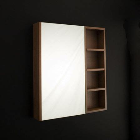 Bathroom Shelf With Mirror Choosing Bathroom Mirror With Shelf Shape Materials And Color For Different Interiors And