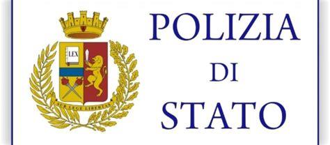 polizia di stato ufficio concorsi stemma polizia fsp polizia di stato