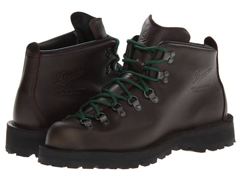 danner mountain light vs mountain light ii danner mountain light ii boots coltford boots