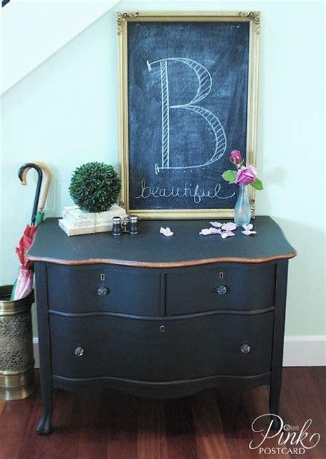 black chalk paint dresser home pinkpostcard curvy black dresser noble vintage home