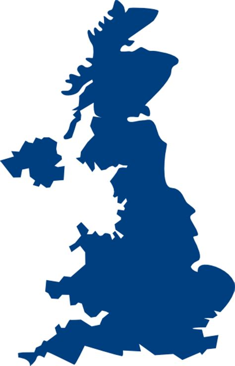 clipart uk uk map clip at clker vector clip