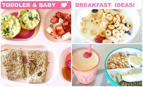breakfast ideas for toddlers www pixshark images