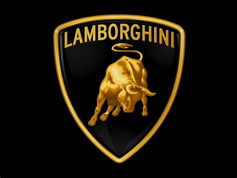 Lamborghini Logo History History Of All Logos All Lamborghini Logos