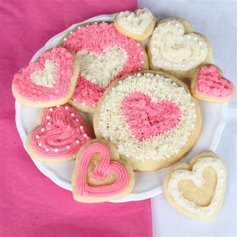 valentines day cookie recipe sugar cookies recipe valentines sugar