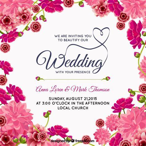 imagenes uñas decoradas moradas invitaciones de boda gratis descarga estas plantillas de