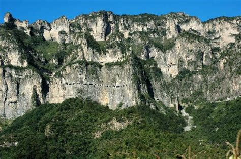 wanxian mountain huixian