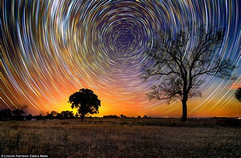 time lapse australia s big sky and photographer s patience lead to