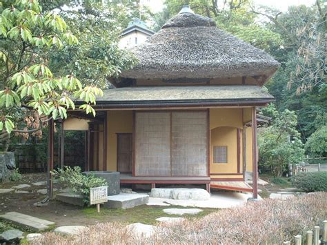 tea houses chashitsu wikipedia